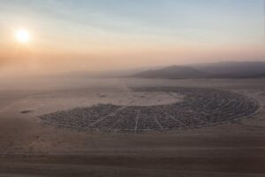Burning Man Accepts Bitcoin Donations for Year-Round Activities
