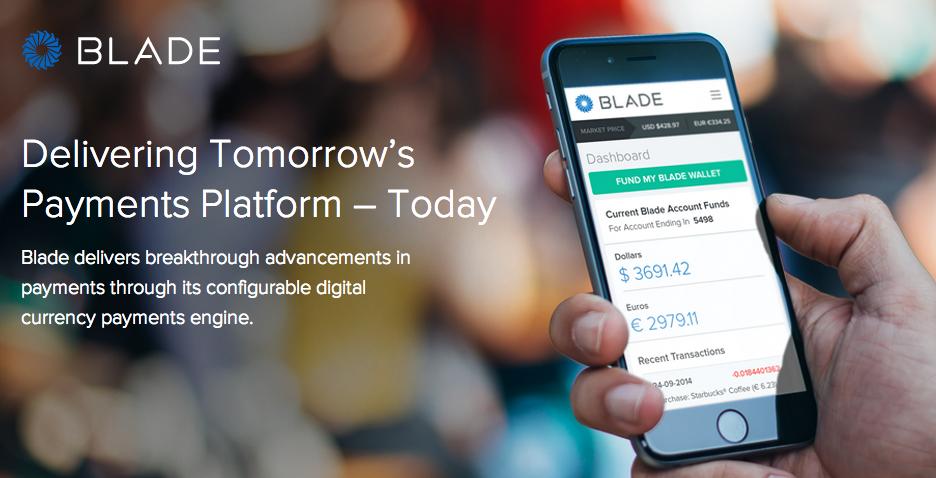 Blade Financial