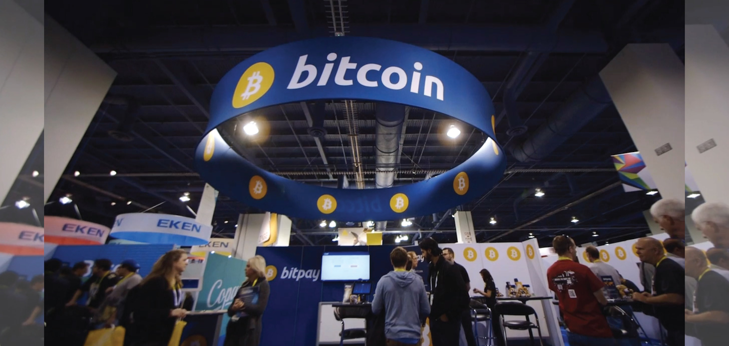 World of Bitcoin CES