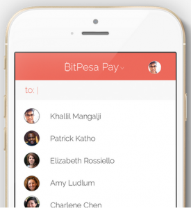 Pantera Leads $1.1 Million Funding for African Bitcoin Startup BitPesa