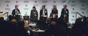 Policy Experts Talk Transparency in Bitcoin at Foreign Affairs Event
