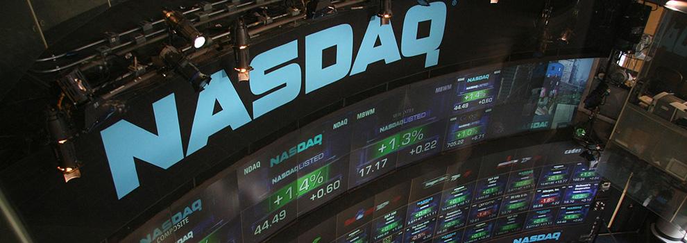 Nasdaq to Press Forward with Blockchain Applications