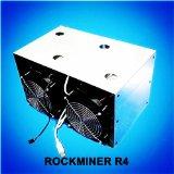 Rockminer R4 500 GH/S Bitcoin Miner