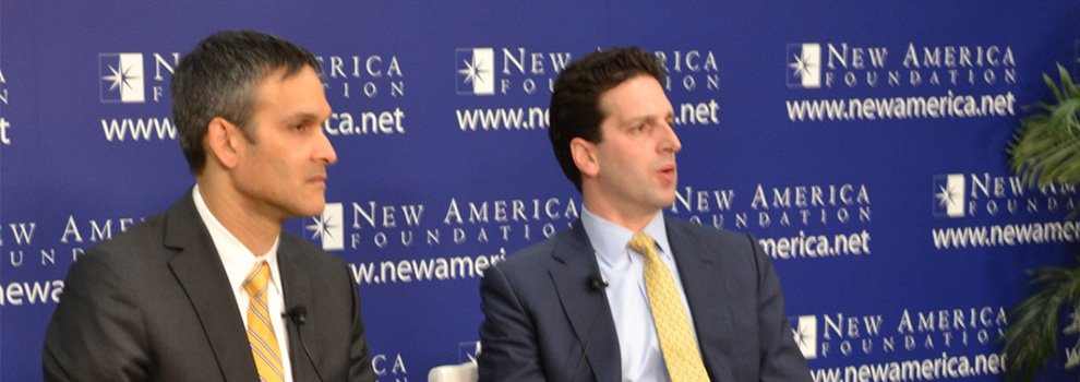 Benjamin Lawsky: 'I'm Doing No Work in the Digital Currency Area'.