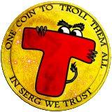 TrollCoin Wallet