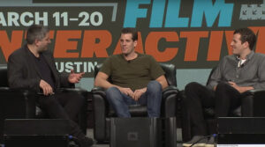 "The Winklevoss Twins on Bitcoin Market Development: ""Let's Construct That Bridge to the Tradition World""."