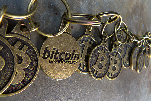 Bitcoin Blöcke