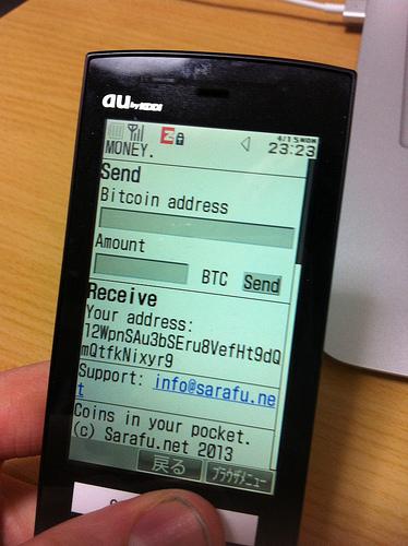 bitcoin portefeuille