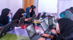 Code to Inspire: Bitcoin Provides Afghan Women Financial Liberty
